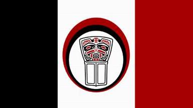 bandera_nisga